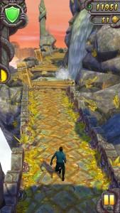 temple run juegos run