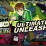 Ben 10 Alien Ultimatrix