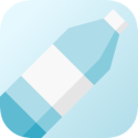 Flippy botle