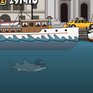 New york shark game