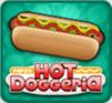 Papa's hot dog