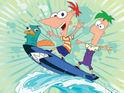 Phineas y Ferb Metópolis