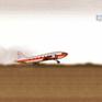Tu-46 Juego de Aviones de Aerolíneas